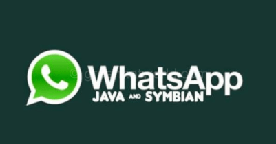 Download And Install WhatsApp Java