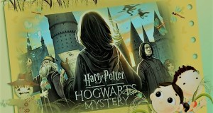 Download Harry Potter Hogwarts Mystery APK