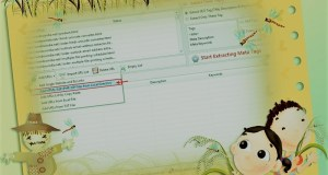 Download Web Meta Tag Extractor 2.5.0.11