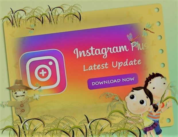 Download Instagram Plus APK