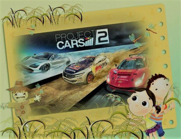 Download Project Cars Go APK