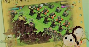 Download COC Mod APK