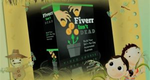 Fiverr Isn't Dead Download 4 Steps Formula Make Additional 50$ Per day