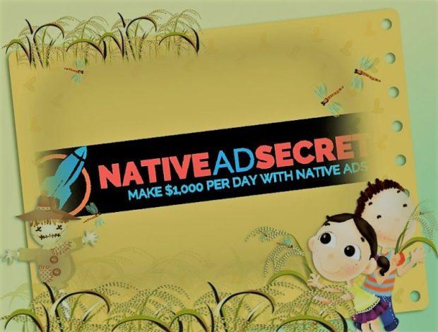 Native Ads 6-Week Coaching Program Make 1000$ Per day