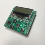 Arduino ワークショップ で使った WS Logger Sheld