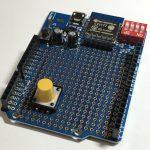 AWS IoT と MQTT で (ESP8266 実装編)