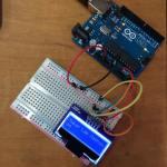 これから始める Arduino講座 第4回 液晶をつなぐ! ~I2Cデバイスと printfデバッグ~