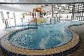 屯門區首個室內暖水泳池即將啟用(附圖)
