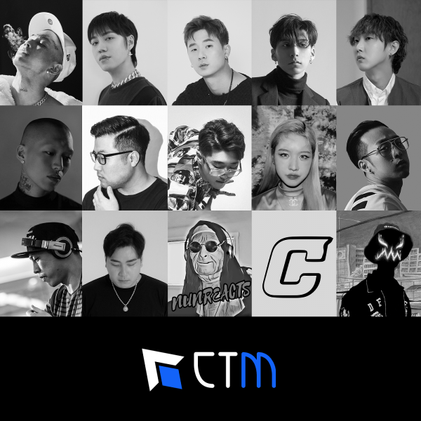 NunReacts Signs Exclusive Management Contract with CTM