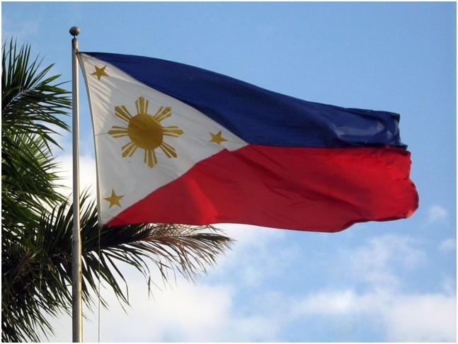 bandiera-filippine