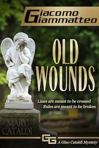 Old Wounds Angel 200