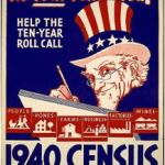 1940 Census image