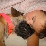 Luigi sleeping with Joey