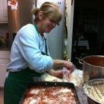 Mikki's lasagna