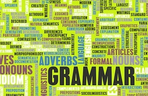 proper grammar -- how to use the word very