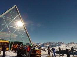 Mountainspace - aggiornamento sci canazei P1080884