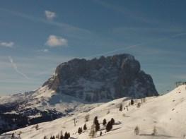 Mountainspace - aggiornamento sci canazei P1080891