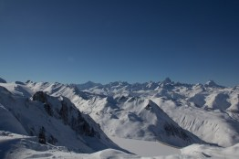 Grieshorn scialpinismo - canale nord (19)