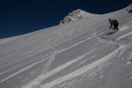 Mountainspace - Breithorn simplon scialpinismo 155