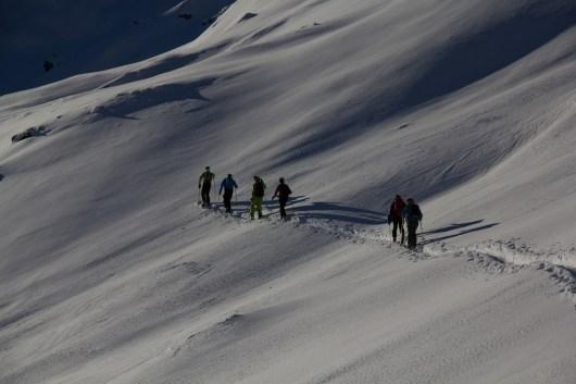 Mountainspace - Scialpinismo pizzo Stella IMG_2497