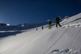 Mountainspace - Scialpinismo pizzo Stella IMG_2508