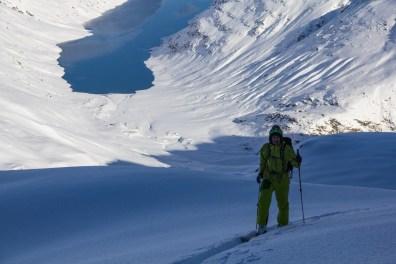 Mountainspace - Scialpinismo pizzo Stella IMG_2515