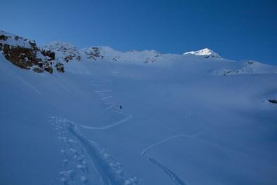 Mountainspace - Scialpinismo pizzo Stella IMG_2519