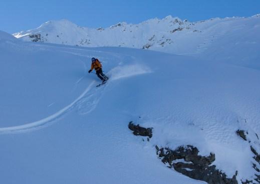 Mountainspace - Scialpinismo pizzo Stella IMG_2523