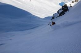 Mountainspace - Scialpinismo pizzo Stella IMG_2551