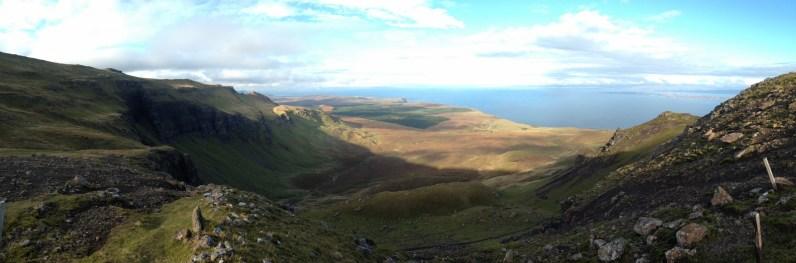 giro della scozia climb trek mountainspace giacomo longhi michele gusmini elisa broggi camp cassin dynastar racer orcadi skye arrampicata scotland greta molinari highland hoy (40)
