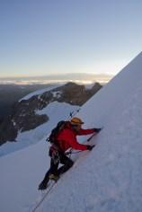 Piz Palu - quarto sperone - palu bernina soresini kuffner alpinismo diavolezza cambrena giacomo longhi mountainspace marco ballerini giorgio colzani (12)