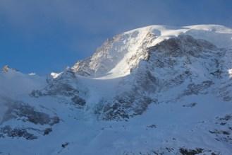 Piz morteratsch via zippert sci boval tschierva mountainspace giacomo longhi marco ballerini scialpinismo engadina bernina valentino cividini spraunza (5)
