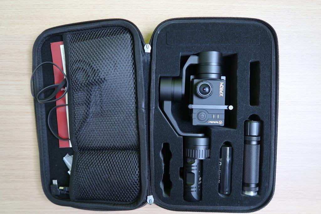 TecTecTec STPRO1 Stabilizzatore borsa accessori