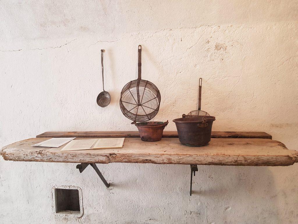 Cucina Forte di Oga