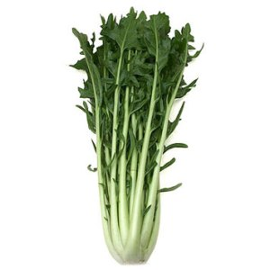 verdura depurativa