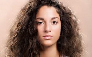 domare i capelli