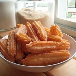 bastoncini fritti