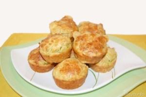 muffin salato