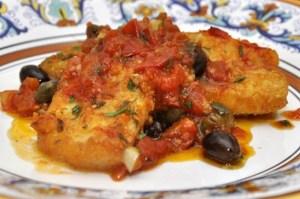pesce italiano