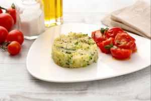medaglioni di broccoli