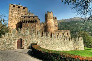 castello di orvinio