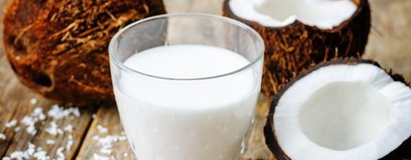 latte vegan