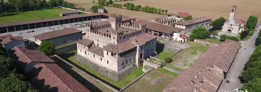 castello a bergamo