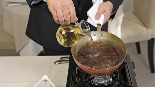 5 sai lầm khi nấu ăn có thể gây họa cho cả gia đình: Bệnh tật cũng từ đây mà ra!