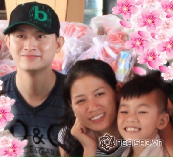 Trang Trần vẫn được chồng bênh vực dù có những lời nói xúc phạm nghệ sĩ Xuân Hương.