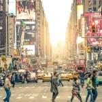 Những câu chuyện thú vị đằng sau tên gọi của 10 thành phố lớn ở Mỹ