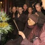 Thiền sư Thích Nhất Hạnh rời Việt Nam đi Thái Lan