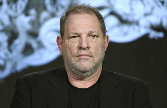 Hàng loạt ngôi sao Hollywood tố bị ông trùm Weinstein gạ tình