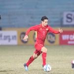 U23 Việt Nam tráo số áo, đánh lừa đối thủ