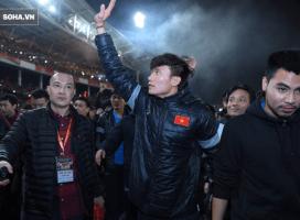 CLB Thanh Hóa gửi đơn kiện công ty báo giá nghìn đô cho người hùng U23 Việt Nam